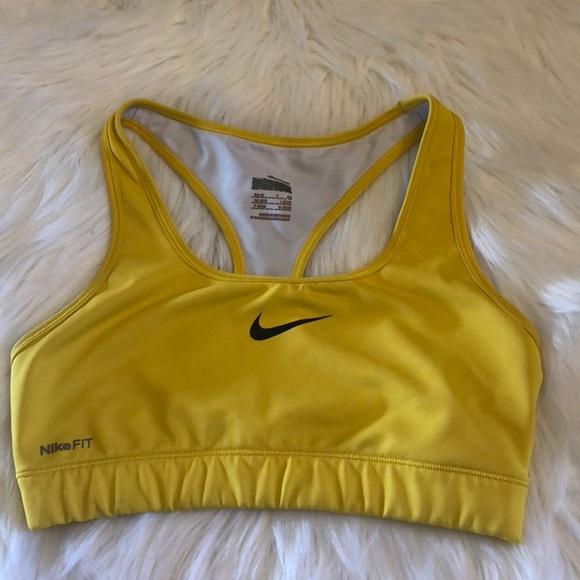 Nike Tops - NIKE   LIVESTRONG Sports Bra